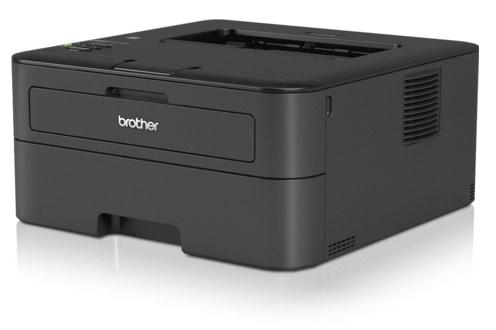 La mejor impresora para tu oficina en casa: Brother HLL2340DW