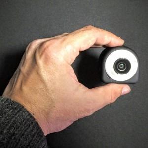 Mini cámara POD001B-VES de VicTsing