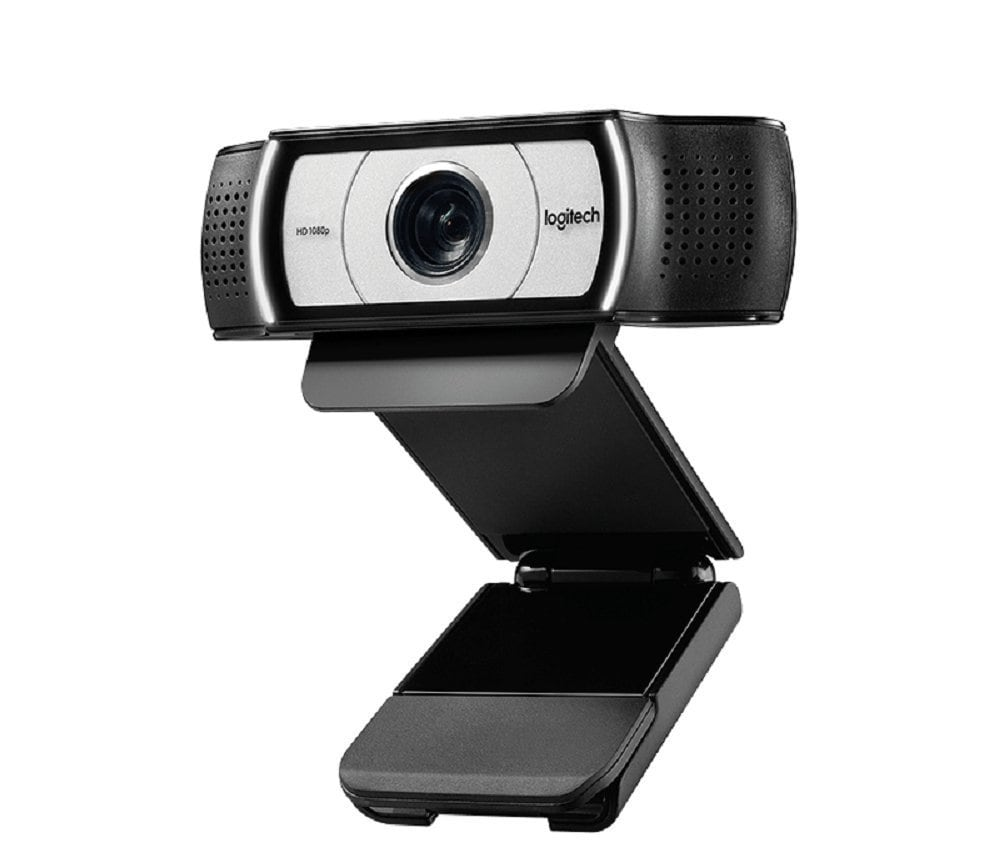 Logitech C930e - Webcam