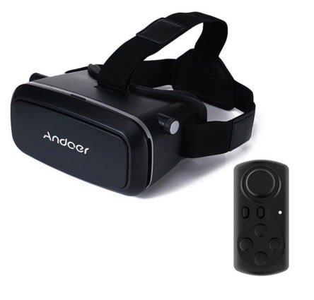Gafas Andoer CST-09 VR 3D