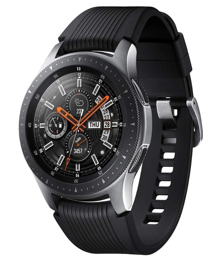 Samsung Galaxy Watch -Reloj inteligente Bluetooth