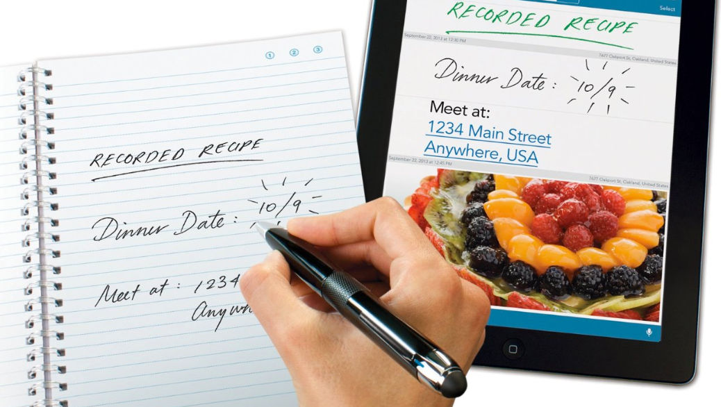 Los 3 mejores bolígrafos inteligentes (smartpen)