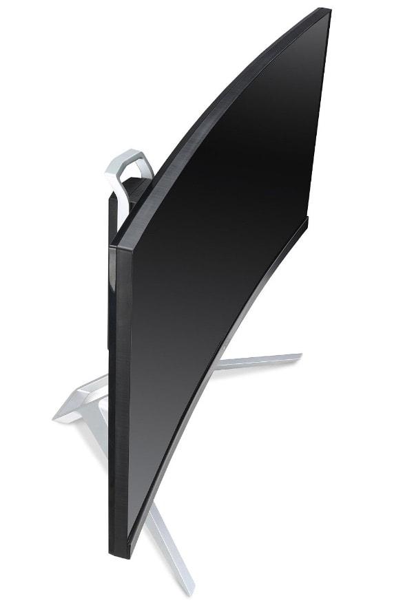 Acer Predator XR341CK – Monitor de 34″ (1440x3440px)