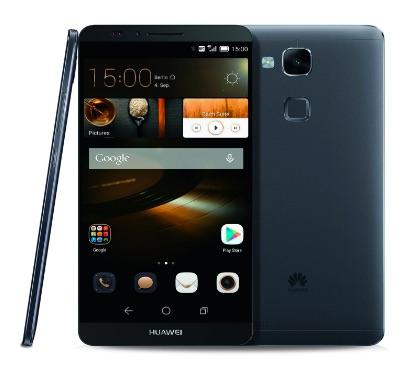 """Huawei Mate 7 - Smartphone libre Android con pantalla de 6"""""""