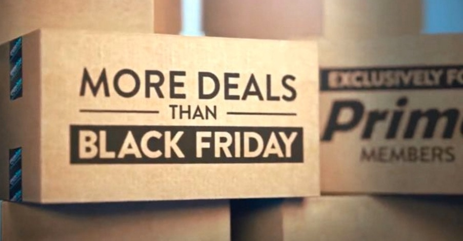 7ecd47431 Qué comprar en el Amazon Prime Day 2019 y las mejores ofertas en España  (tecnología e informática)