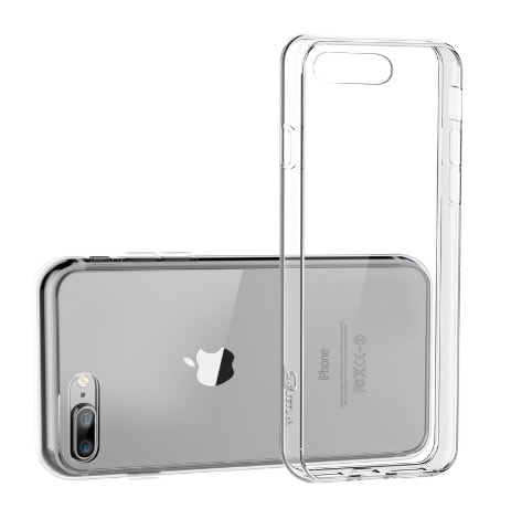 1.-iPhone 7 Plus - Funda de JETech