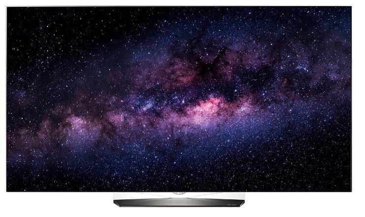 """LG OLED55B6V 55"""" 4K Ultra HD Smart TV"""