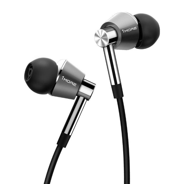 Los mejores auriculares in-ear por calidad precio y sonido en 2019: 1MORE Triple-Driver HiFi Auriculares In-ear