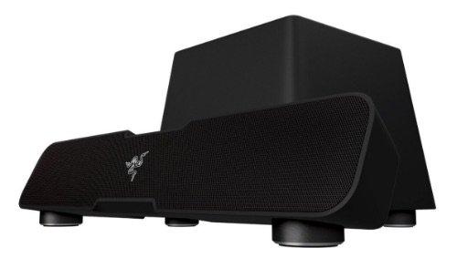 Las mejores barras de sonido que puedes comprar: Razer Leviathan