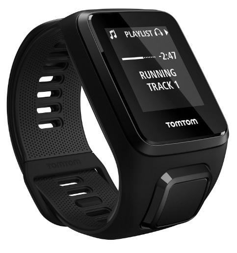 TomTom Spark 3 Cardio + Music – Smartwatch para nadadores ...