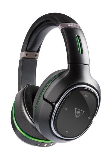 Mejor auricular para gaming en la Xbox One: Turtle Beach Elite 800X