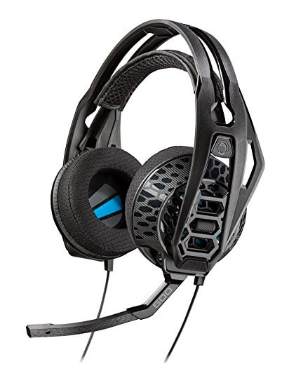 Mejor auricular para gaming en PC por menos de 100 euros: Plantronics RIG 500E
