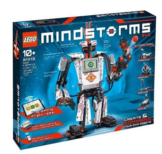LEGO Mindstorms - EV3, juguete electrónico