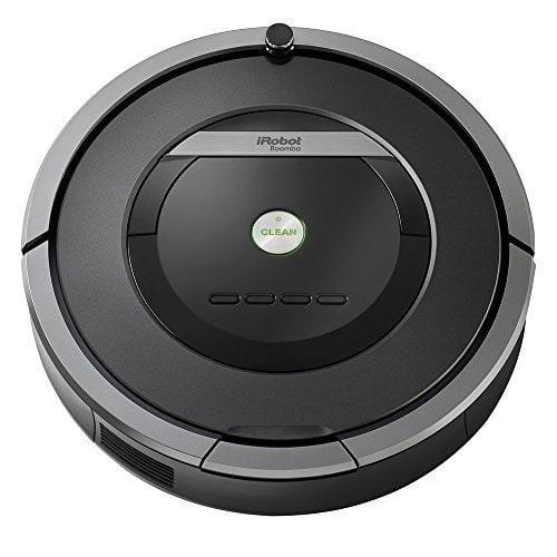 iRobot Roomba 871 - Robot aspirador