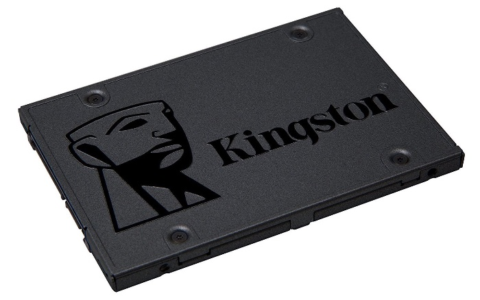 "Kingston SSD A400 - Disco duro sólido de 120 GB (2.5"", SATA 3)"