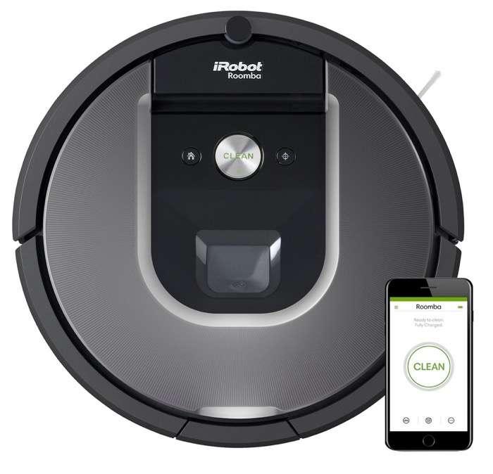 Prime Day 2017 Irobot Roomba 960 En Oferta Por Menos De