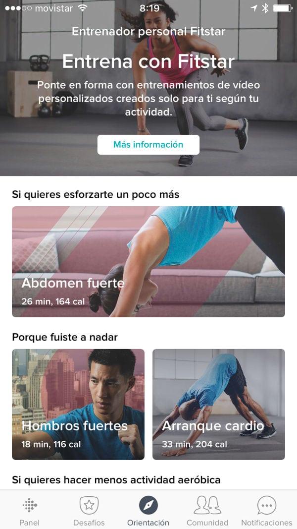 Fitbit Flex 2: la pulsera fitness más barata de Fitbit
