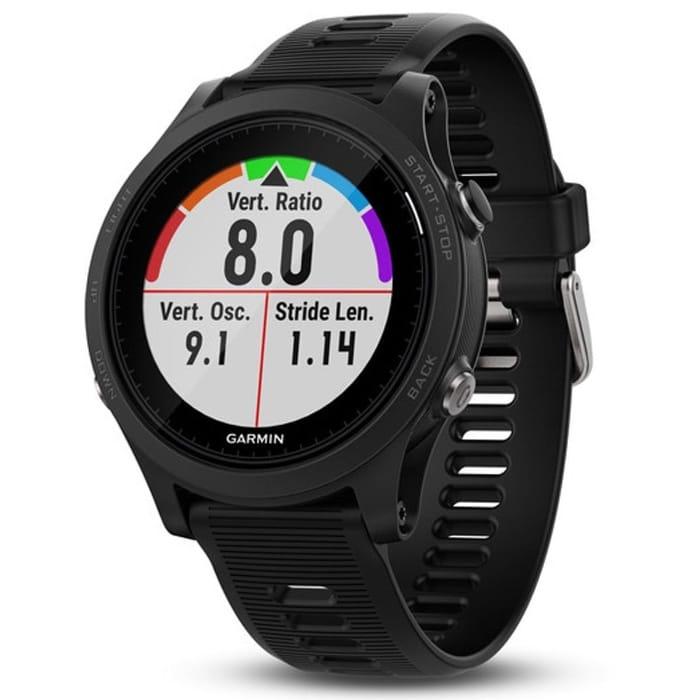 Garmin Forerunner 935Bluetooth Negro Reloj Deportivo