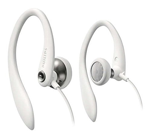 Philips SHS3300WT/10 - Auriculares deportivos
