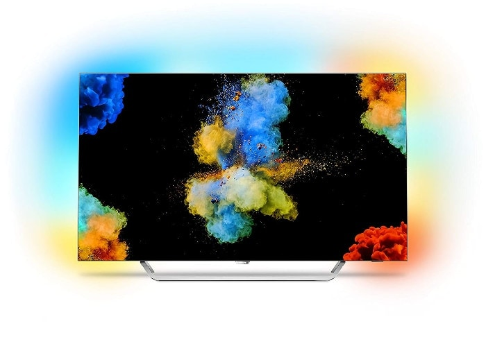 "Philips 55POS9002 55"" 4K OLED Smart TV"