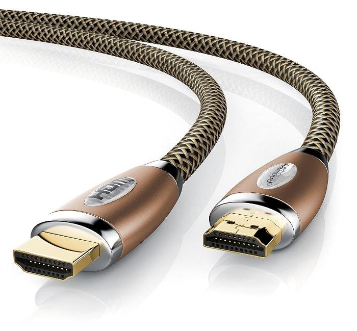 Primewire - 10 metros de cable perfecto para Ultra HD 4k HDMI