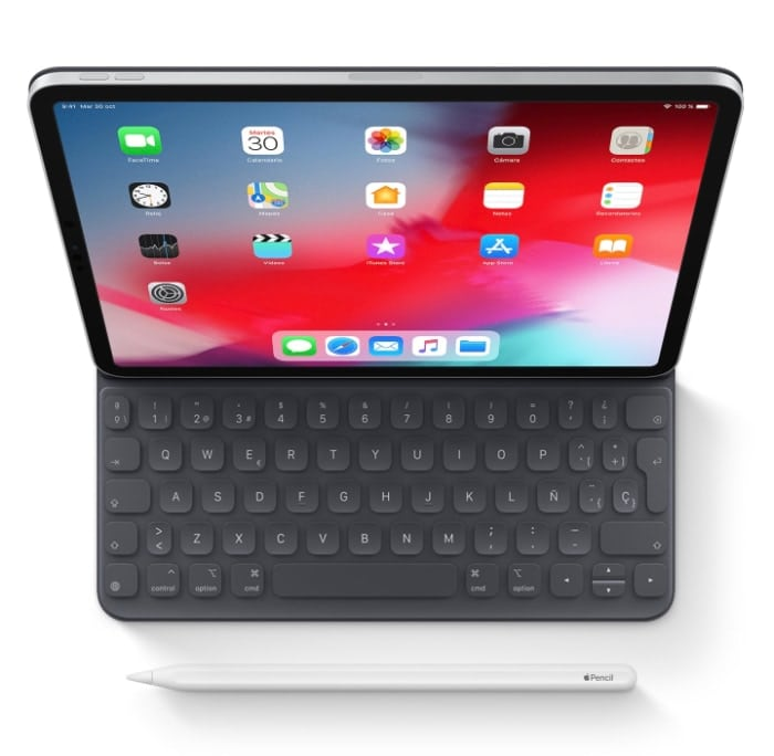 ipad pro apple 2018