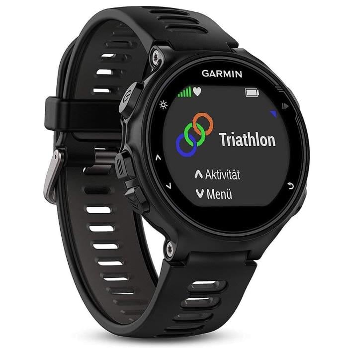 Garmin Forerunner 735XT Reloj Multisport con GPS