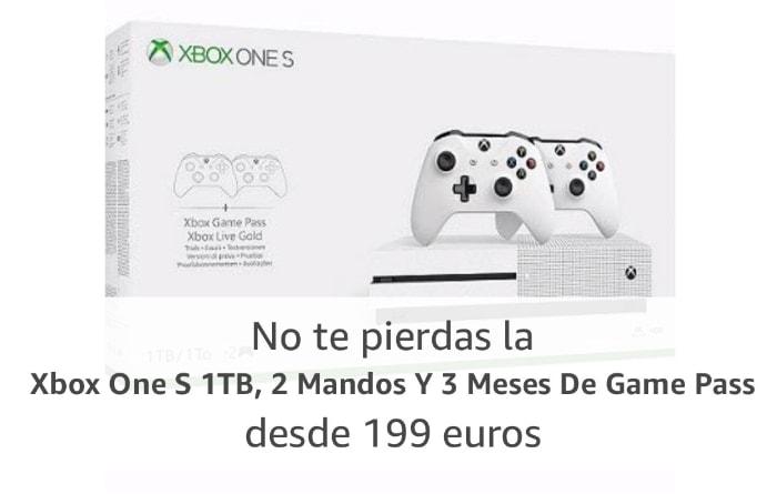ofertas en Xbox One