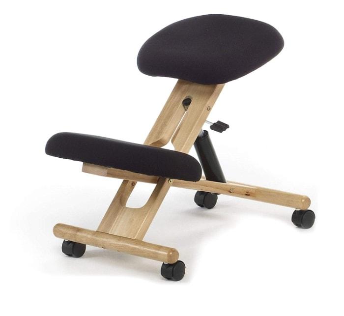 silla ergonomica due home