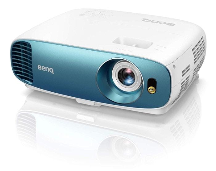 BenQ TK800 - Proyector DLP 3D con 4K UHD. La resolución 4K al alcance tu mano