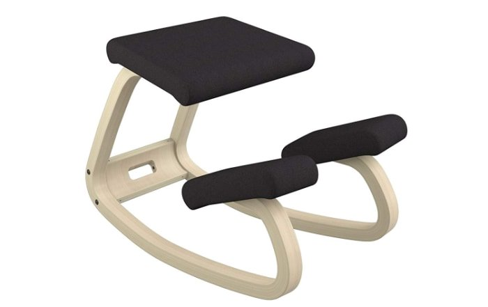 Varier Variable Balans, silla de rodillas
