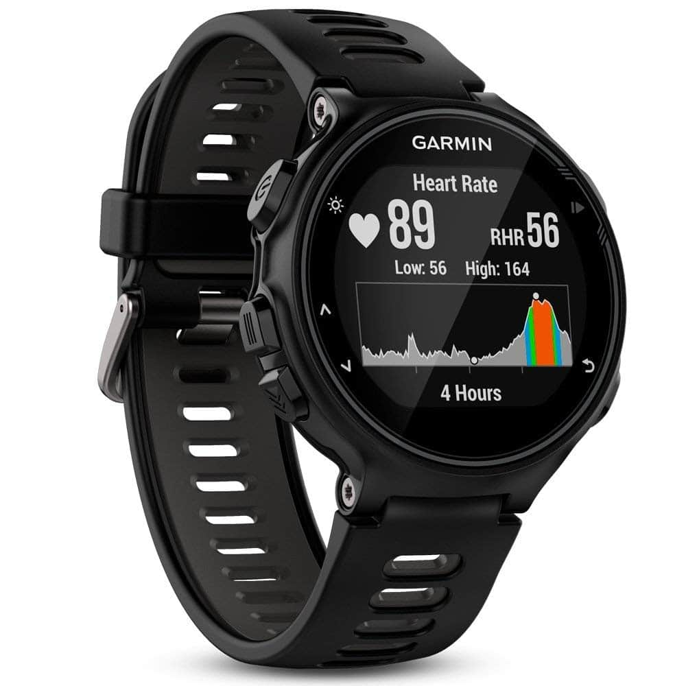 Garmin Forerunner 735XT - Reloj deportivo perfecto para running