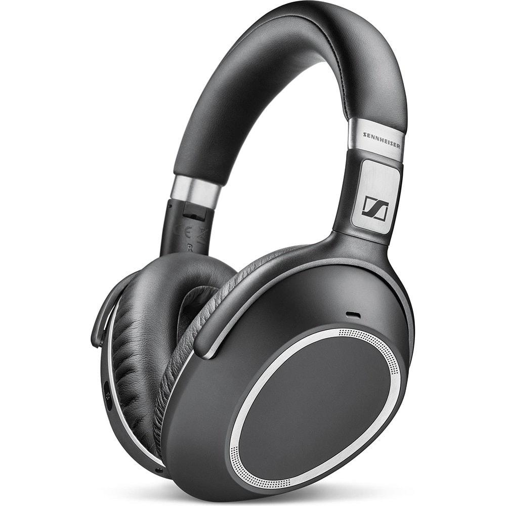 Los mejores auriculares inalámbricos premium en 2019 (tercera mejor opción): Sennheiser PXC550