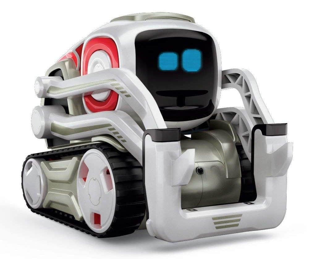 Anki - Robot Cozmo - El robot educativo para niños con más personalidad