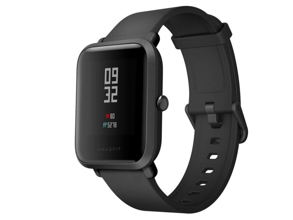 AMAZFIT Bip Xiaomi Smartwatch