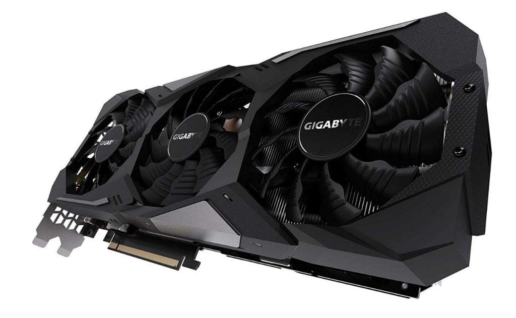 Nvidia GeForce RTX 2080 Ti: la mejor opción para 4K