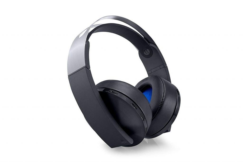 Sony PlayStation Wireless PlatinumSony