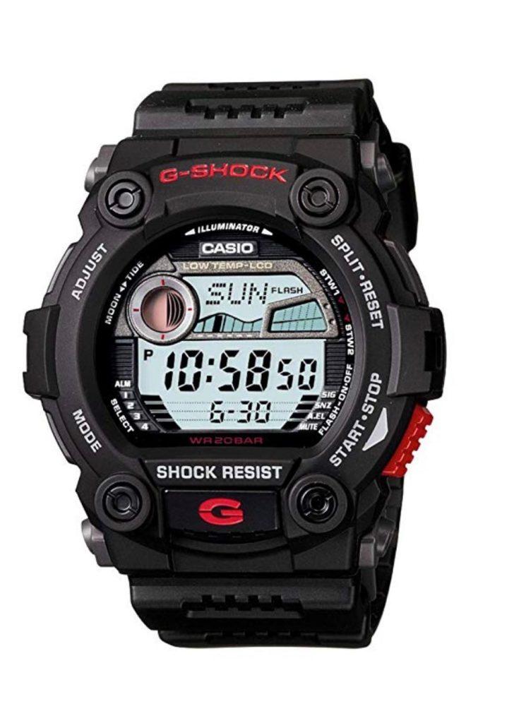 Casio G-Shock G-7900A-7ER