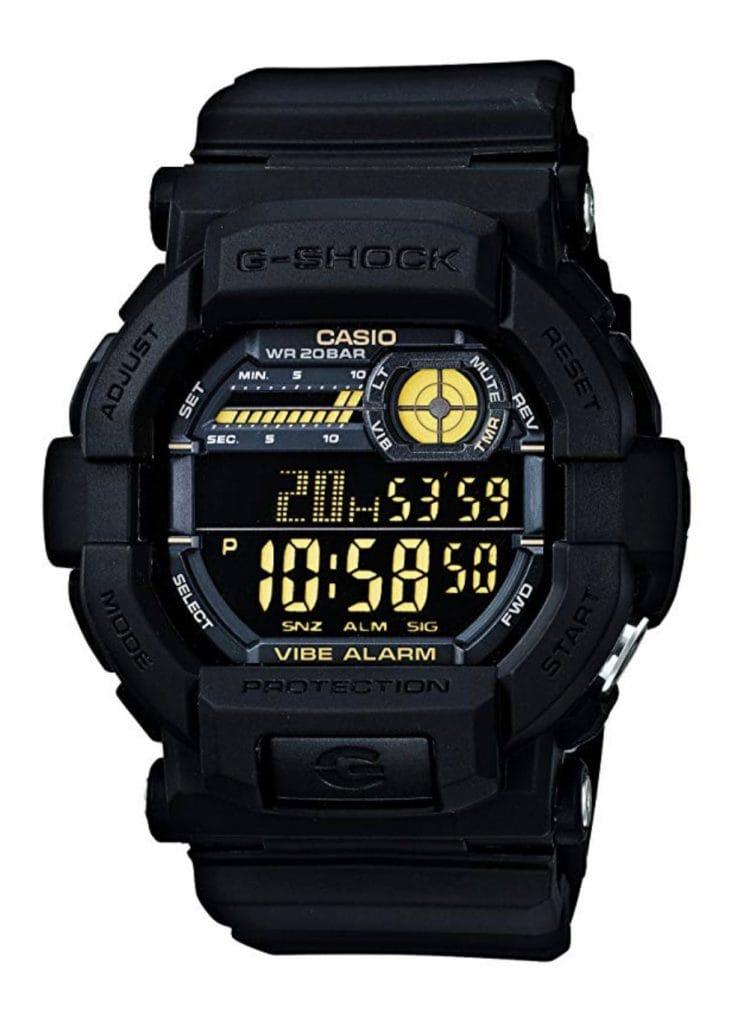 Casio G-Shock GD-350-1BER