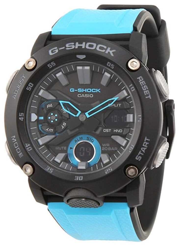 Casio G-Shock GA-2000