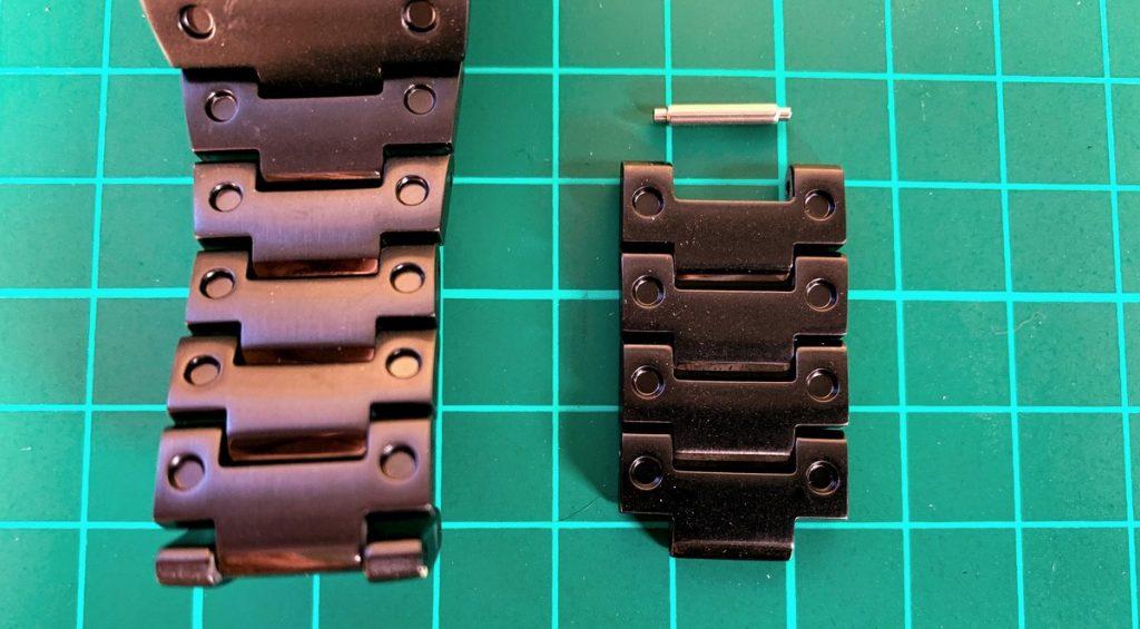 Casio G-Shock GMW-B5000: pulsera