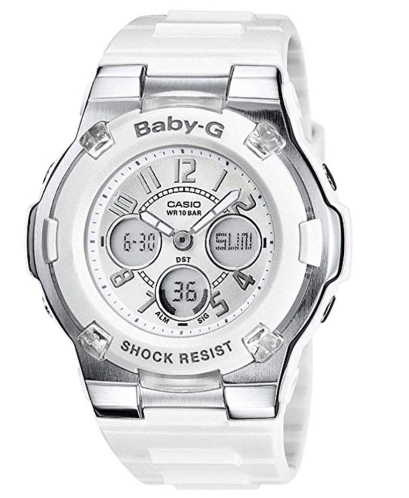 Casio Baby-G BGA-110