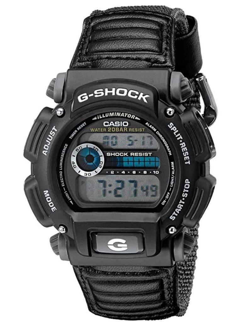 Casio G-ShockDW-9052V-1CR