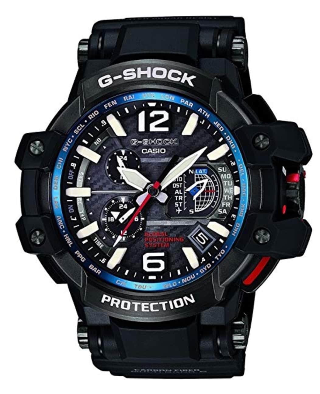 Casio G-Shock GPW-1000 Gravitymaster