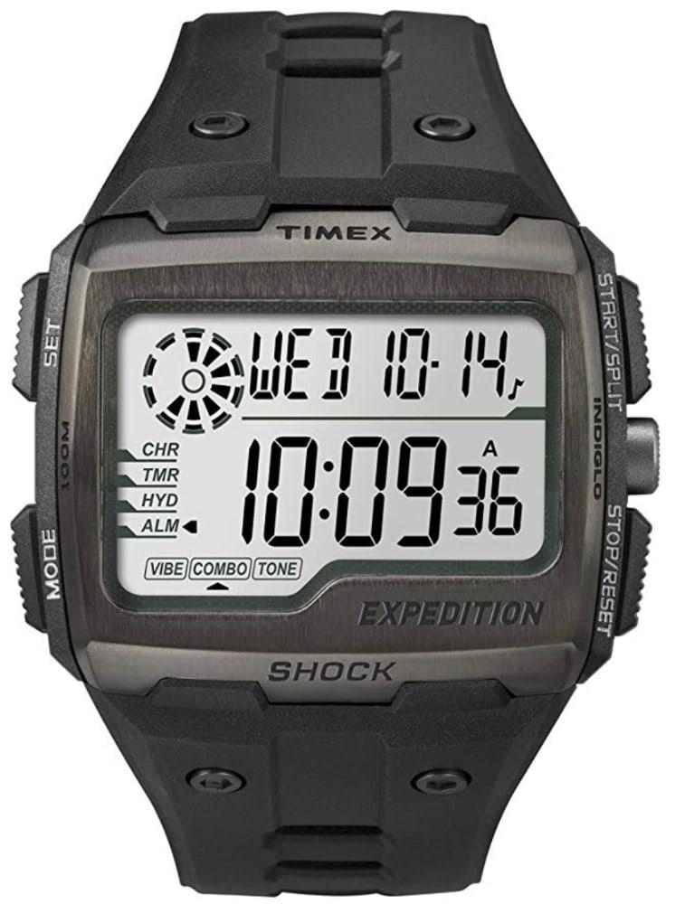 Timex Grid Shock
