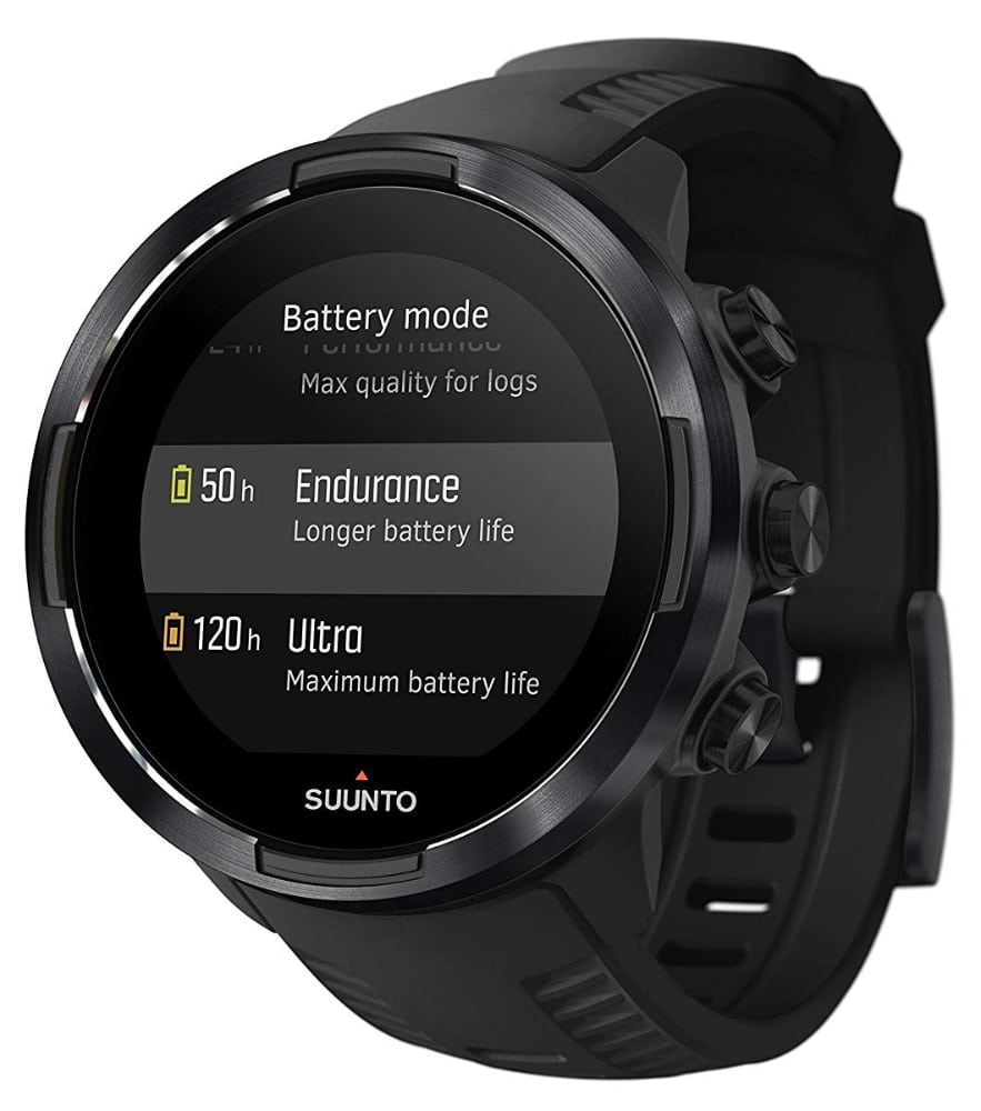 Suunto 9 Baro - Reloj Multideporte GPS