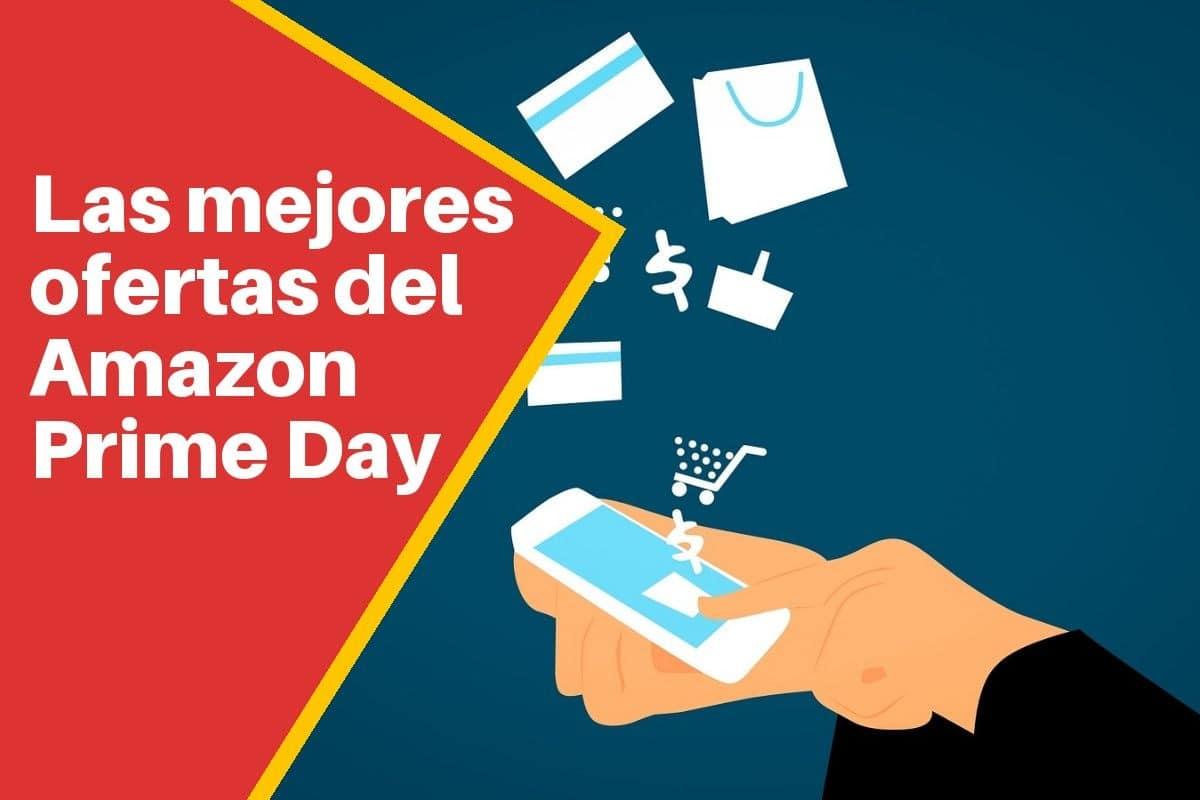 Las mejores ofertas en ordenadores portátiles, informática y gaming en el Amazon Prime Day 2020