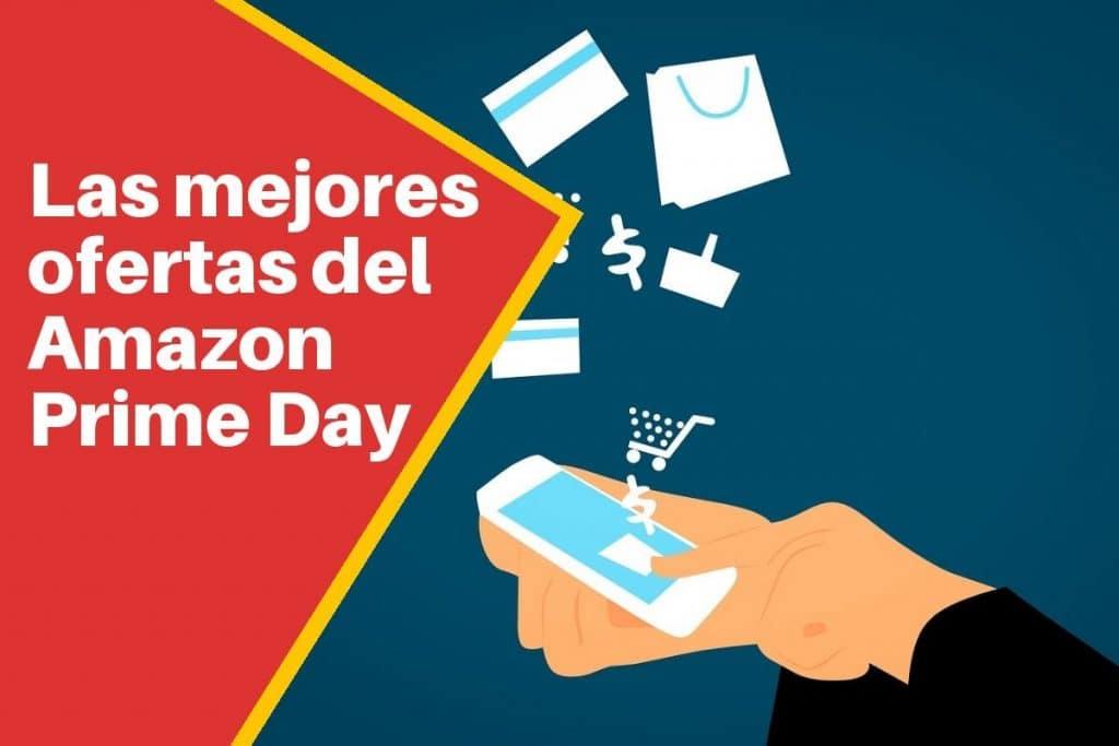 Las mejores ofertas en ordenadores portátiles, informática y gaming en el Amazon Prime Day 2019