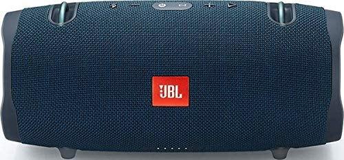 JBL Xtreme 2 - Altavoz BT portátil resistente al agua (IPX7)