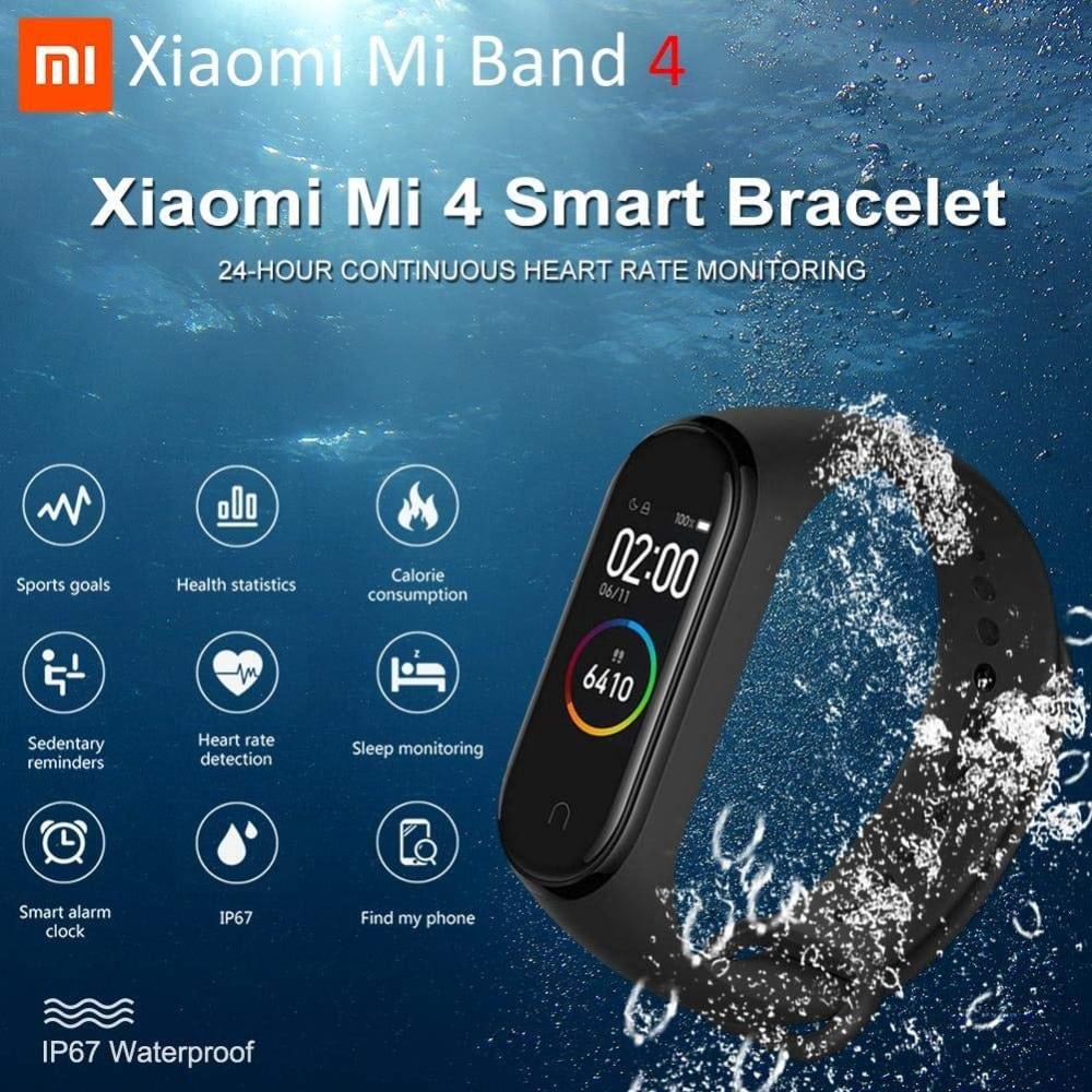 Precio y dónde comprar en España la Xiaomi Mi Band 4